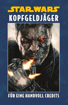 Kopfgeldjäger I - Hardcover