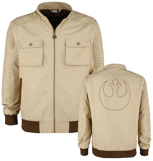 Luke Skywalker - Übergangsjacke