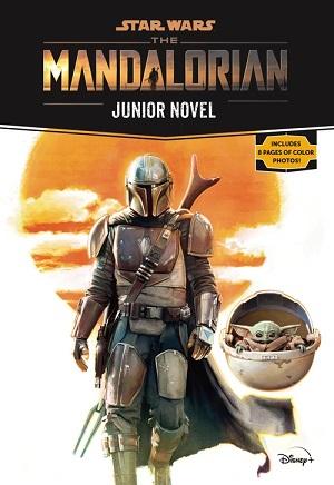 The Mandalorian Junior Novel