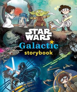Galactic Storybook
