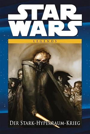 Comic-Kollektion: Bd. 112: Der Stark-Hyperraum-Krieg