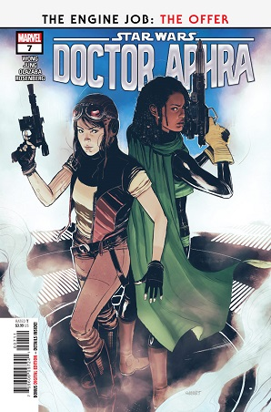 Doctor Aphra #7