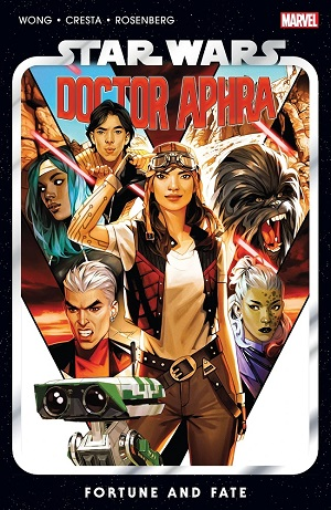 Doctor Aphra Vol. 1 - Fortune and Fate