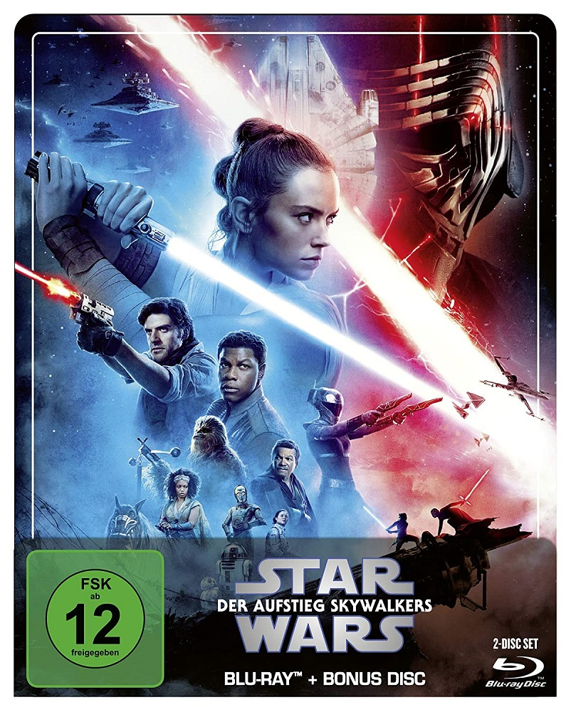 Filme Star Wars Union