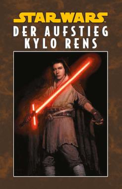 Der Aufstieg Kylo Rens - Hardcover