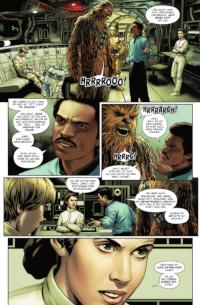 Der Pfad des Schicksals - Vorschau Seite 5