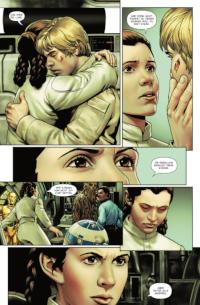 Der Pfad des Schicksals - Vorschau Seite 8