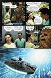 Der Pfad des Schicksals - Vorschau Seite 9