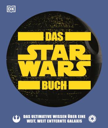 Das Star Wars Buch - Cover
