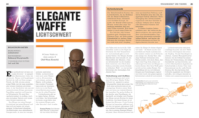 Das Star Wars Buch - Vorschau Seite 1