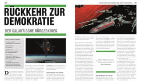 Das Star Wars Buch - Vorschau Seite 3
