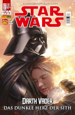 Star Wars #67 - Comicshop-Cover