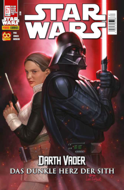 Star Wars #67 - Kiosk-Cover