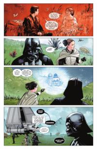 Star Wars #67 - Vorschau Seite 2