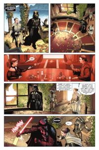 Star Wars #67 - Vorschau Seite 3