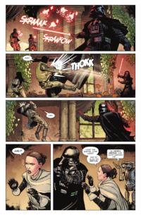 Star Wars #67 - Vorschau Seite 4