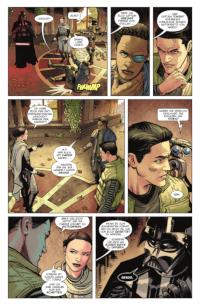 Star Wars #67 - Vorschau Seite 5