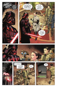 Star Wars #67 - Vorschau Seite 6