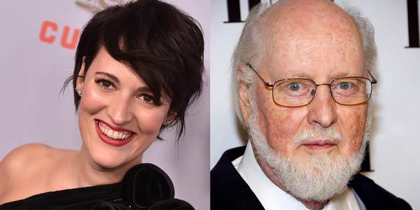 Phoebe Waller-Bridge spielt in Indiana Jones 5 mit, John Williams übernimmt wieder als Komponist