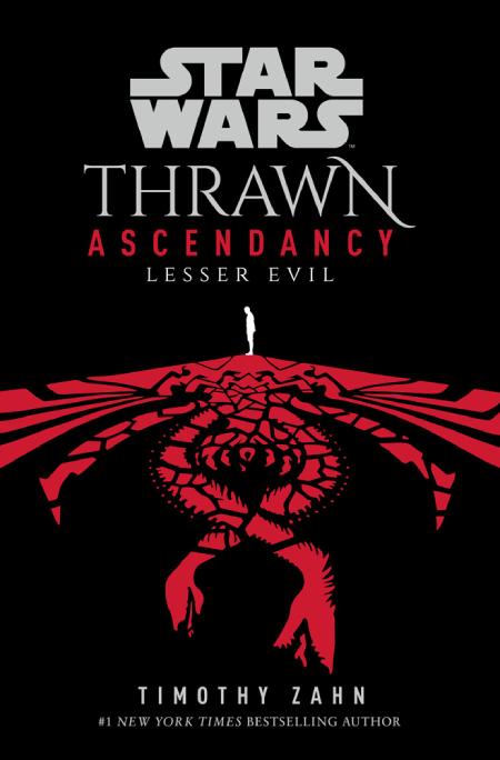 Thrawn: Ascendancy - Lesser Evil