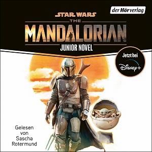 The Mandalorian - Hörbuch zum Jugendroman