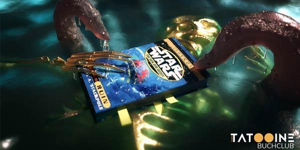 Radio Tatooine Buchclub: New Jedi Order - Dark Tide - Ruin