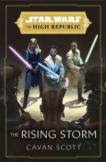 The Rising Storm