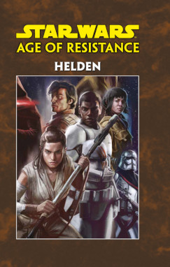 Age of Resistance: Helden - Hardcover