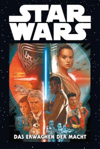 Ausgabe 2: Das Erwachen der Macht - Cover