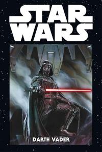 Ausgabe 3: Darth Vader - Cover