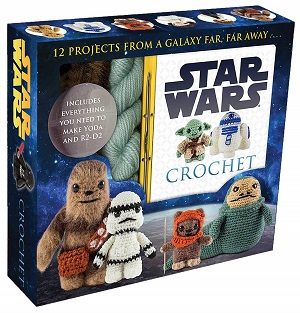 Star Wars Crochet (New Edition)
