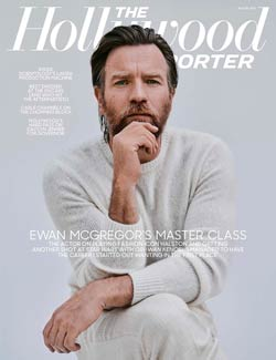 Ewan McGregor ist Obi-Wan Kenobi