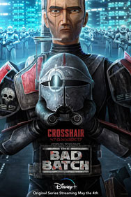 The Bad Batch: Crosshair