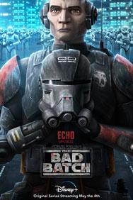 The Bad Batch: Echo