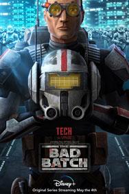 The Bad Batch: Tech