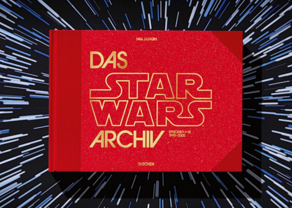 Das Star Wars Archiv (Episoden I-III: 1999-2005)