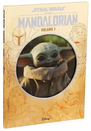 The Mandalorian (Disney Die-Cut Classics)