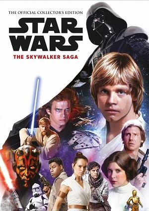The Skywalker Saga (Interviews)