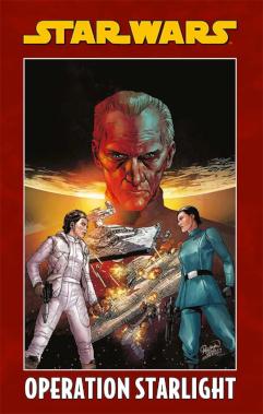 Operation Starlight - Hardcover