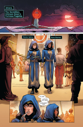 Doctor Aphra 12