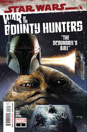 War of the Bounty Hunters 2