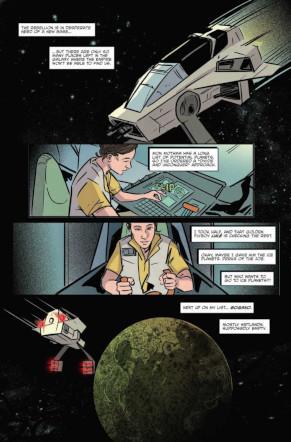 Star Wars Adventures 7