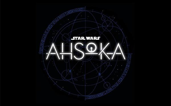 Star Wars: Ahsoka - Logo