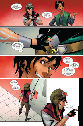Doctor Aphra 14