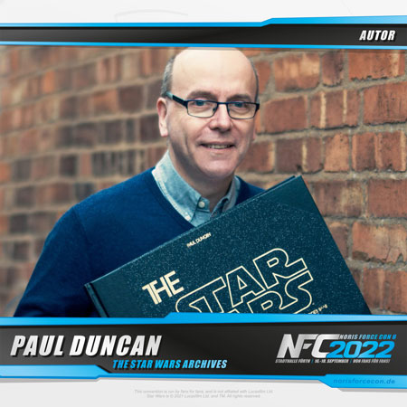 Paul Duncan