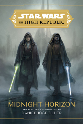 Star Wars The High Republic: Midnight Horizon