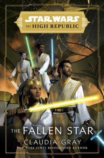 Star Wars The High Republic: The Fallen Star