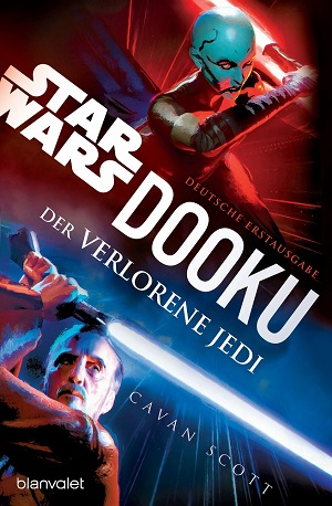Dooku - Der verlorene Jedi