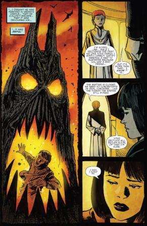 Ghosts of Vader's Castle 2