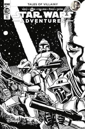 Star Wars Adventures 10